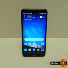 Huawei Huawei Mate 10 Lite 64GB | Zwart | A-Grade | Met Garantie