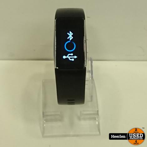 Polar A370 Smartwatch   Zwart   B-Grade   Met Garantie