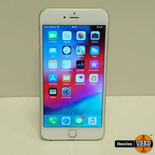 Apple Apple iPhone 6 Plus 16GB | Zilver | B-Grade | Met Garantie