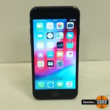 Apple Apple iPhone 7 128GB   Space Gray   C-Grade   Met Garantie