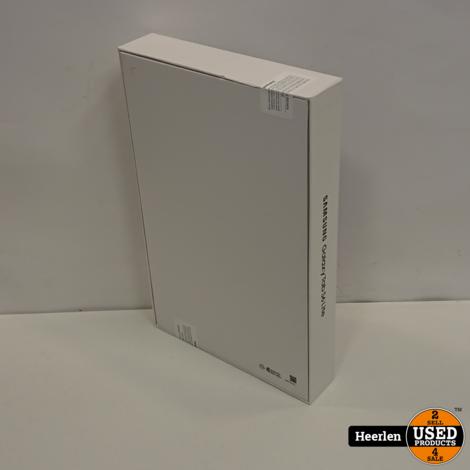 Samsung Galaxy Tab S6 Lite Wifi 4G 64GB | Zwart | Nieuw | Met Garantie