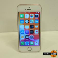 Apple Apple iPhone SE 32GB | Rose Goud | B-Grade | Met Garantie