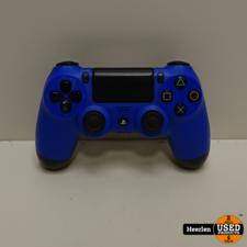 Sony Sony Playstation 4 Controller | Blauw | A-Grade | Met Garantie