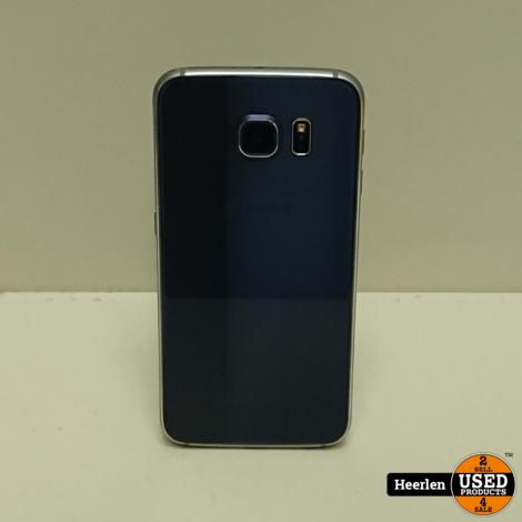 Samsung Galaxy S6 32GB | Zwart | B-Grade | Met Garantie