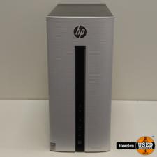 HP HP Pavilion 550   Intel Core i7-4790S   6GB - 1TB   B-Grade   Met Garantie
