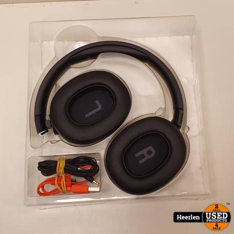 JBL Tune 750BTnc | Zwart | A-Grade | Met Garantie