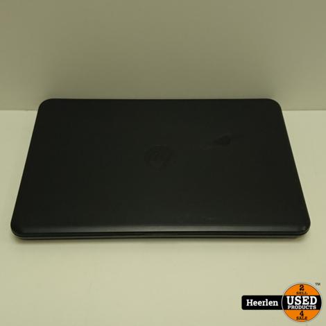 HP 14 | Intel Celeron N3060 | 2GB - 128GB SSD | B-Grade | Met Garantie
