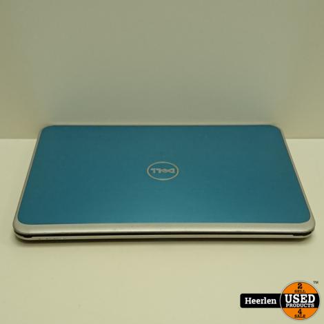 Dell Inspiron 5521 | Intel Core i3-3227U | 8GB - 1TB | C-Grade | Met Garantie