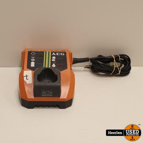 AEG BS 12 C2 Accuboormachine | | B-Grade | Met Garantie