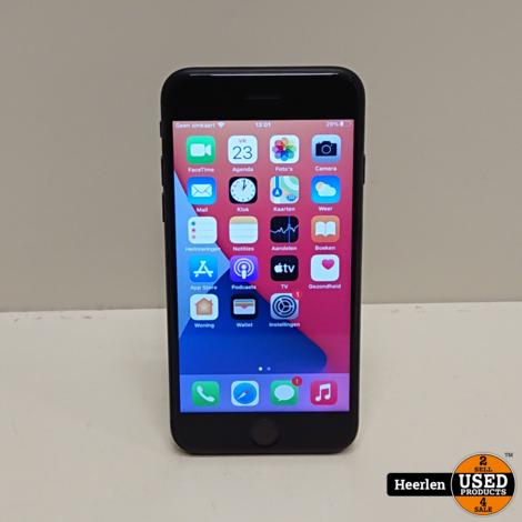 Apple iPhone 7 32GB | Space Gray | A-Grade | Met Garantie