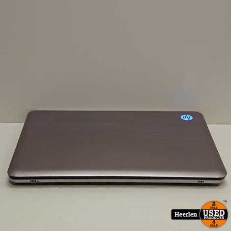 HP Pavilion DV7-4030ed | Intel Core i5-M450 | 4GB - 500GB | B-Grade | Met Garantie