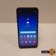 Samsung Samsung Galaxy A6 2018 32GB | Zwart | B-Grade | Met Garantie