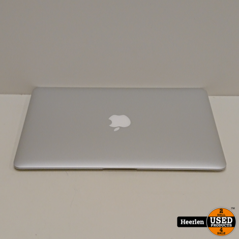Apple Macbook Air Early 2015 | Intel Core i5-5250U | 8GB - 128GB SSD | B-Grade | Met Garantie
