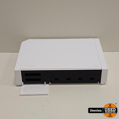 Nintendo Wii | Wit | B-Grade | Met Garantie