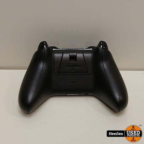 Microsoft Xbox One Controller | Zwart | A-Grade | Met Garantie