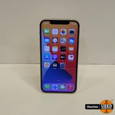 Apple Apple iPhone 12 128GB | Wit | B-Grade | Met Garantie
