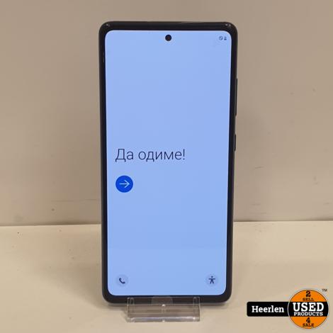 Samsung Galaxy S20 FE 4G 128GB | Blauw | A-Grade | Met Garantie