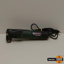 Bosch Bosch PMF 350 CES Multitool | Groen | B-Grade | Met Garantie