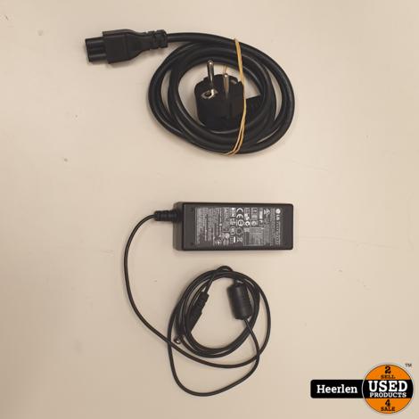 LG LG Flatron E2251T | zwart | A-Grade | Met Garantie