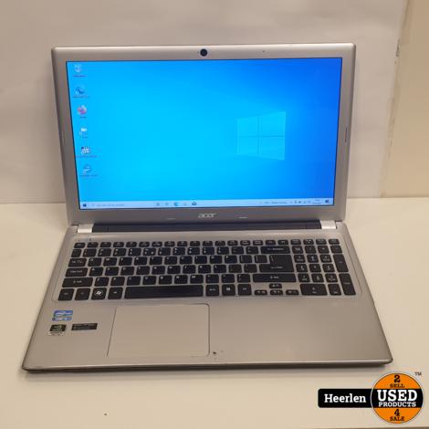 Acer Aspire V5-571 | Intel Core i5-3317U | 8GB - 240GB SSD | C-Grade | Met Garantie