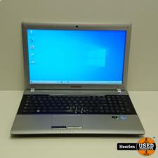 Samsung Samsung RV520 | Intel Core i5-2410M | 4GB - 640GB | B-Grade | Met Garantie