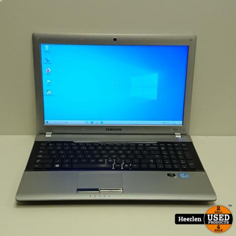 Samsung RV520 | Intel Core i5-2410M | 4GB - 640GB | B-Grade | Met Garantie