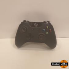 Microsoft Microsoft Xbox One Controller   Zwart   A-Grade   Met Garantie