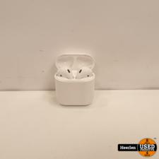 Apple Apple AirPods 2   Wit   C-Grade   Met Garantie