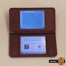 Nintendo Nintendo DSi XL | Rood | B-Grade | Met Garantie