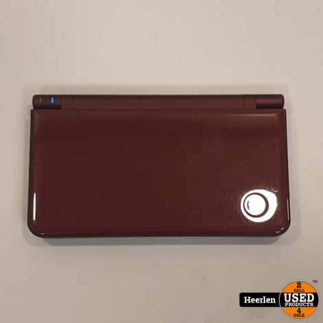 Nintendo DSi XL | Rood | B-Grade | Met Garantie