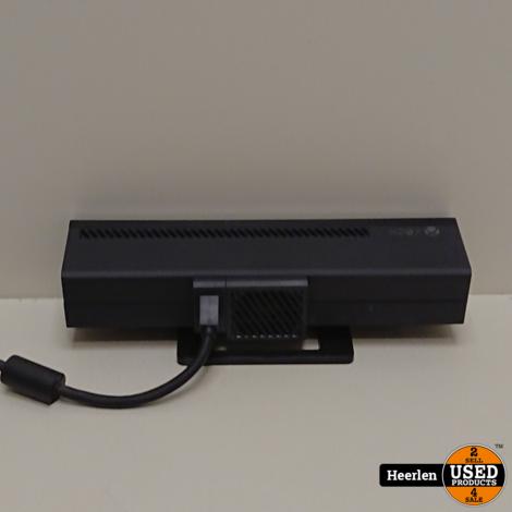 Microsoft Xbox One Kinect | Zwart | A-Grade | Met Garantie