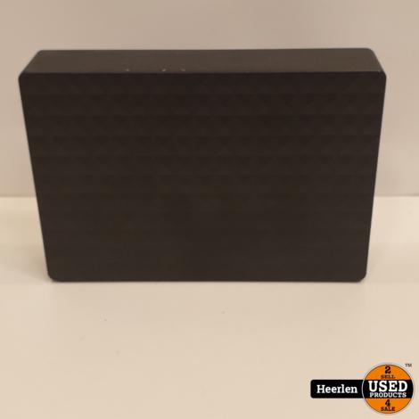 Seagate 3TB Externe HDD   3TB   A-Grade   Met Garantie