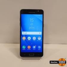 Samsung Samsung Galaxy J5 2016 16GB | Zwart | B-Grade | Met Garantie