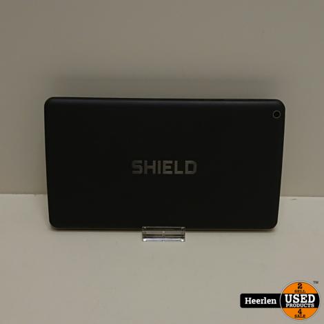 Nvidia Shield K1 16GB   Zwart   B-Grade   Met Garantie