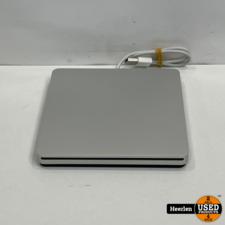 Apple Apple USB Super Drive | Zilver | A-Grade | Met Garantie