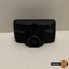 mio Mio MiVue 792 WiFi Pro Dashcam | Zwart | B-Grade | Met Garantie