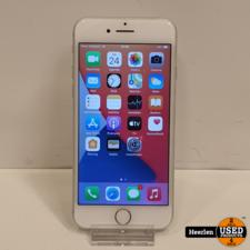 Apple Apple iPhone 7 128GB | Zilver | B-Grade | Met Garantie