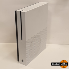 Microsoft Microsoft Xbox One S 500 GB | Wit | B-Grade | Met Garantie