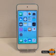 Apple Apple iPod Touch 5 32GB 32GB     B-Grade   Met Garantie