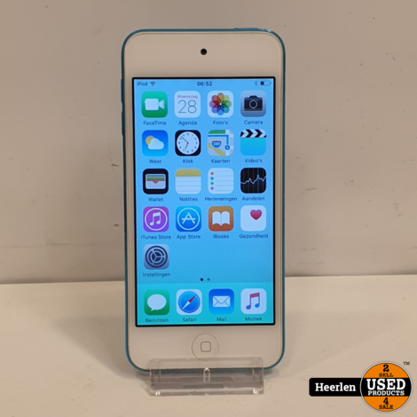 Apple iPod Touch 5 32GB 32GB     B-Grade   Met Garantie