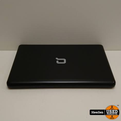 Compaq Presario CQ57 | Intel Core i3 M 380 | 4GB - 120GB SSD | B-Grade | Met Garantie