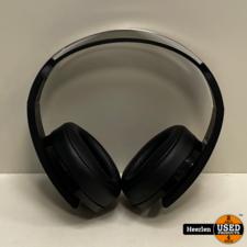 Sony Sony Wireless 7.1 Headset Platinum | Zwart | A-Grade | Met Garantie