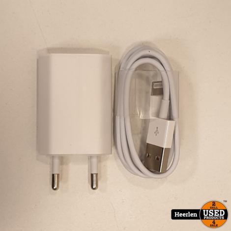 Apple iPhone 7 |128GB | Jet Black | B-Grade | Accu 100% | Met Garantie
