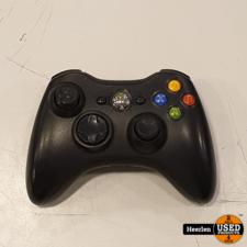 Microsoft Microsoft Xbox 360 Controller   Zwart   B-Grade   Met Garantie