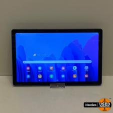 Samsung Samsung Galaxy Tab A7 Wi-Fi - 4G 32GB   Zwart   A-Grade   Met Garantie