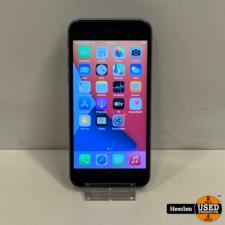 Apple Apple iPhone 6S 128GB | Space Gray | B-Grade | Met Garantie