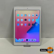 Apple Apple iPad Air 2 Wi-Fi 16GB | Zilver | A-Grade | Met Garantie