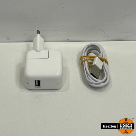 Apple iPad Air 2 Wi-Fi 16GB | Zilver | A-Grade | Met Garantie