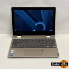 Lenovo Lenovo IdeaPad Flex 3 | Intel Celeron N4020 | 4GB - 64GB SSD | A-Grade | Met Garantie