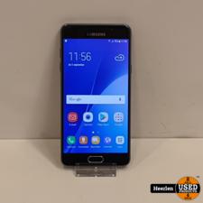 Samsung Samsung Galaxy A5 2016 16GB | Zwart | B-Grade | Met Garantie